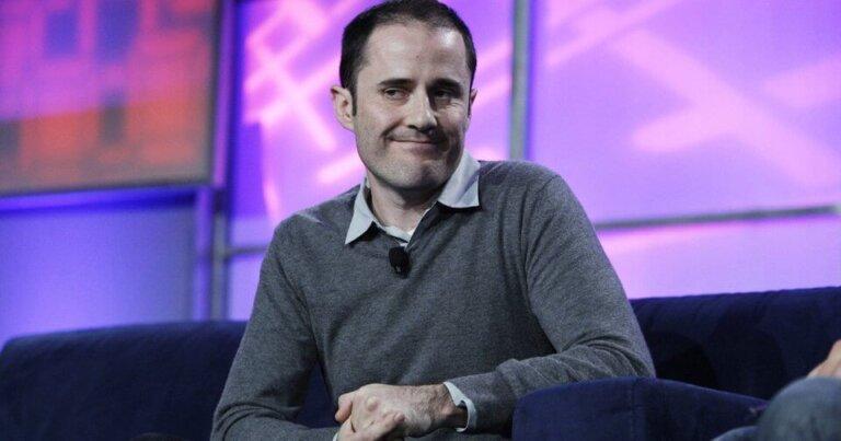 Evan Williams CEO di Medium