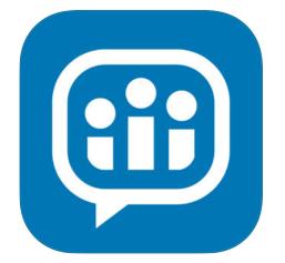 Logo App Gruppi di Linkedin.