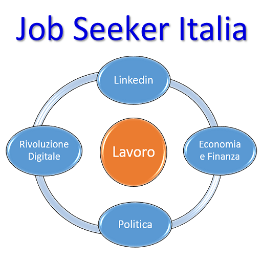 Job Seeker Italia categorie