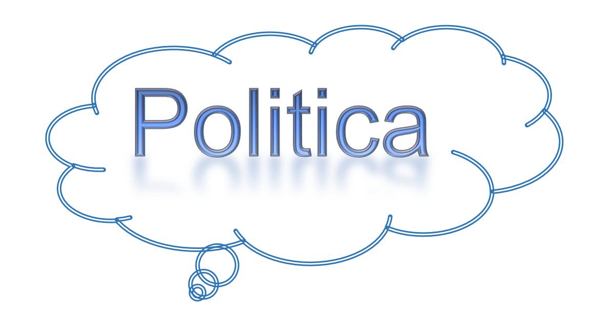 Politica fumetto