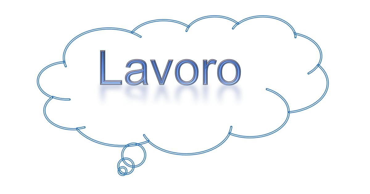Blog mercato del lavoro in Italia